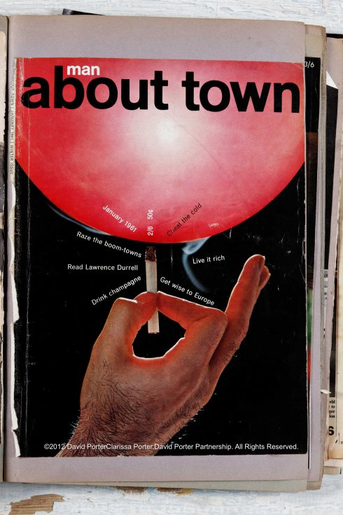 'Man-About-Town'-magazine-January-1961.