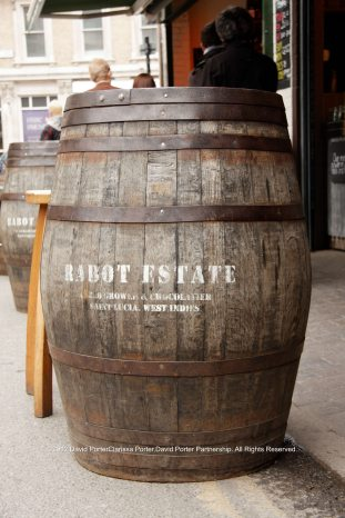 Rabot Estate Cocoa Growers